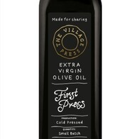 First Press Extra Virgin Olive Oil 500ml