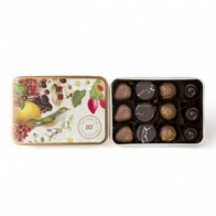 Vintage New Zealand Keepsake Collection 12 Chocolates 165g