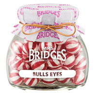 Mrs Bridges Bulls Eyes 155g