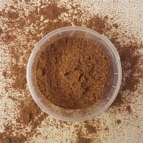 Nutmeg Ground 30g