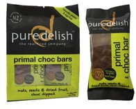Primal Chocolate Bar 68g