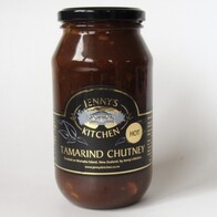 Tamarind Chutney Hot 500ml