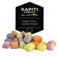 Sugar Free Candy Kisses 100g
