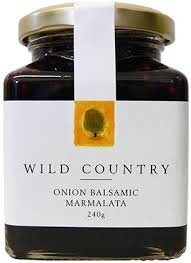 Onion Balsamic Marmalata 240g