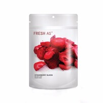 Freeze Dried Strawberry Slice 25g