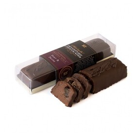 Port and Prune Truffle Log 180g