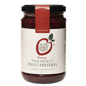 Tamarillo Fruit Preserve 355g