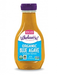 Agave Syrup 333g