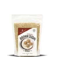 Brown Sushi Japanese Rice 500g