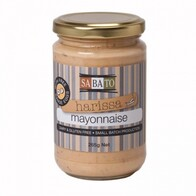Harissa Mayonnaise 275ml