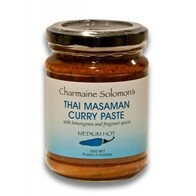 Thai Masaman Curry Paste 250g
