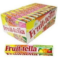 Fruitella Summer Fruit 41g