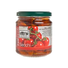 Sundried Tomatoes 270g