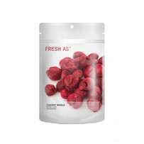 Freeze Dried Cherry Whole 35g