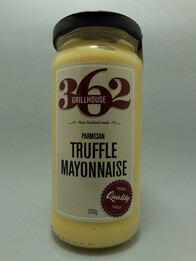 Parmesan and Truffle Mayonnaise 200g