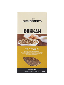 Traditional Dukkah 120g