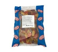 English Wine Gums 1kg Bag