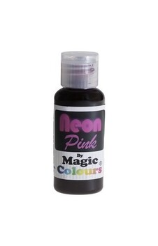 Magic Colours Neon Pink 32g