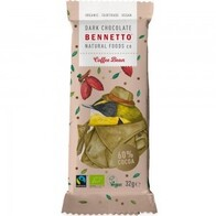 Bennetto Coffee Bean Chocolate 32g