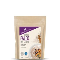 Paleo Grain Free Organic Hot Cereal 300g