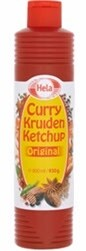 Hela Curry Ketchup