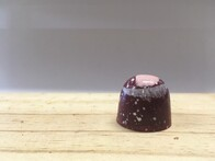Spiced Cherry Bonbon