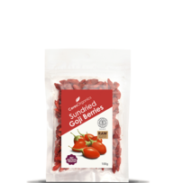 Sundried Goji Berries 100g