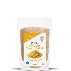 Savoury Yeast Flakes Seasoning 50g