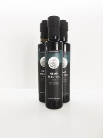 Hemp Seed Oil 250ml