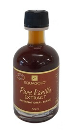 Vanilla Extract 50ml