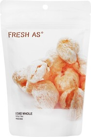 Freeze Dried Lychee Whole 50g