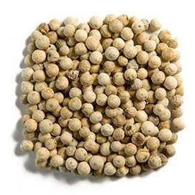 White Pepper Whole 40g