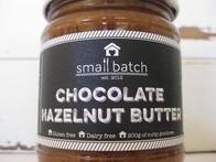 Chocolate Hazelnut Butter 200g