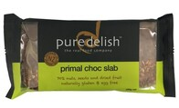 Primal Chocolate Slab 450g