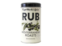 Mediterranean Roasts Rub 100g