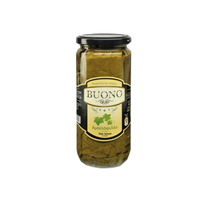Buono Greek Vine Leaves 420g
