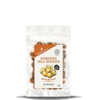 Sundried Inca Berries 100g
