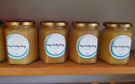 Creamed Honey 1kg