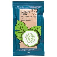 Tzatziki Greek Dip Mix 28g