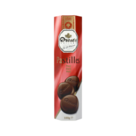 Chocolate Pastilles Dark 100g