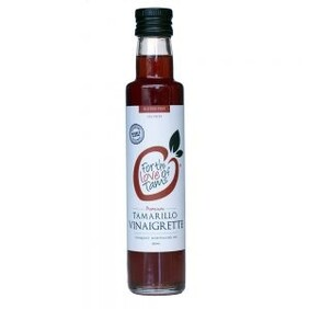 Tamarillo Vinaigrette 250ml
