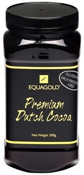 Premium Dutch Cocoa 300g