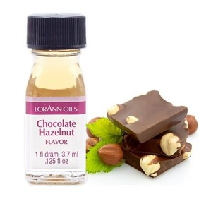 LorAnn Chocolate Hazelnut Flavour 3.7ml