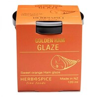 Golden Ham Glaze 120ml