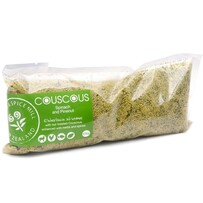 Couscous Spinach and Pinenut 400g