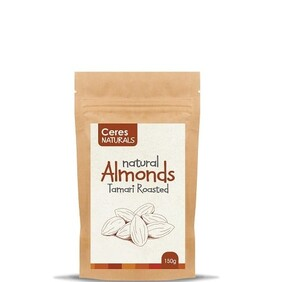 Tamari Roasted Almonds 150g