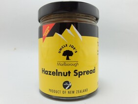 Hazelnut Spread 170g