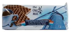 Old Dutch Coffee Wafers 175g