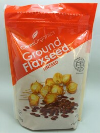 Ground Flaxseed/Linseed 250g