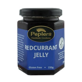 Redcurrent Jelly 220g